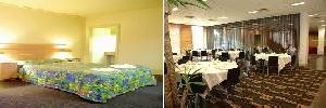 Parkside Inn Motel and Function Centre Hotel Melbourne